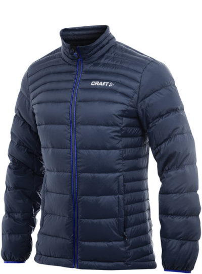 Craft Light Down Jacket Men navy 3xl navy