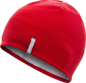 Craft PXC Light 6 Dot Hat bright red  L/XL bright red