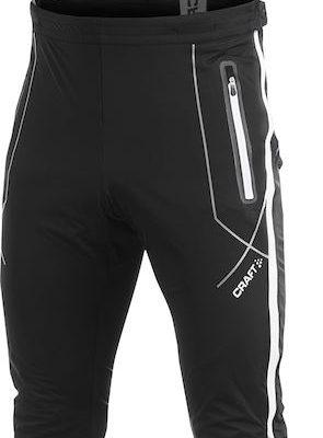 Craft Hight Function Pants men black/white xxl black