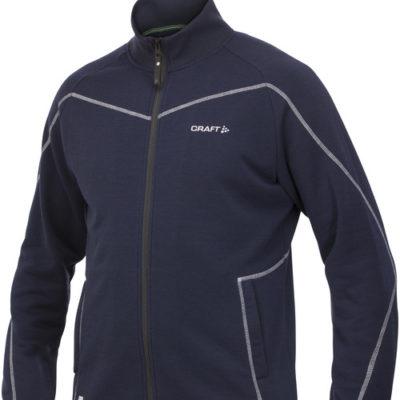 Craft In-The-Zone Sweatshirt Men dark navy 3xl dark navy