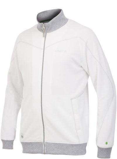 Craft In-The-Zone Sweatshirt Men white 3xl white