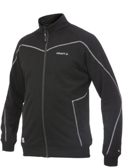 Craft In-The-Zone Sweatshirt Men black 3xl black