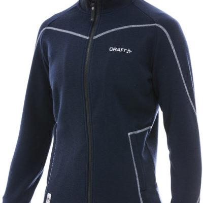 Craft In-The-Zone Sweatshirt Women dark navy xxl dark navy