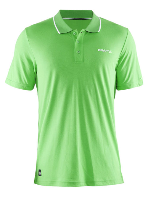 345219ce72c829 Craft In-The-Zone Piqué Men Craft green 3xl Craft green