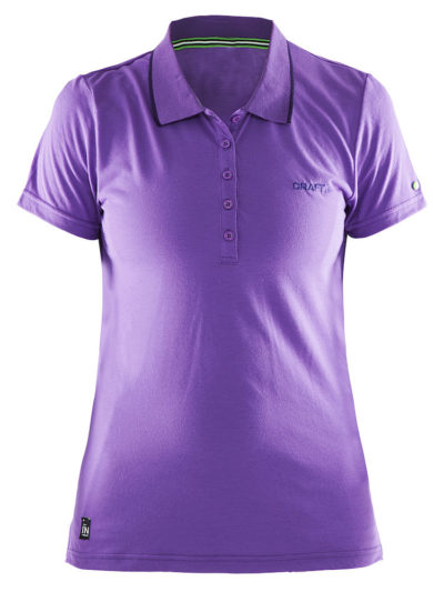 Craft In-The-Zone Piqué Women lilac xxl lilac
