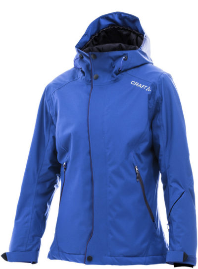 Craft Eira Sportswear Padded Jacket Women swe. blue xxl swe. blue