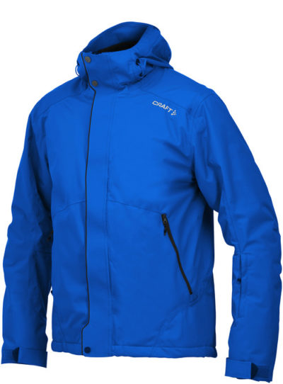 Craft Eira Sportswear Padded Jacket Men swe. blue 3xl swe. blue