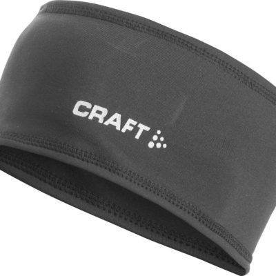 Craft Thermal Headband black l/xl black