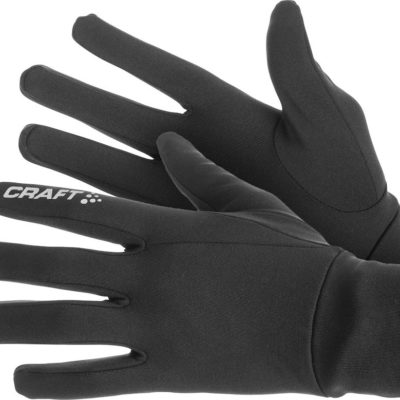 Craft Thermal Glove Black xxl black