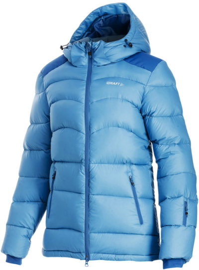 Craft Down Jacket Women horizon/galaxy xxl horizon/galaxy