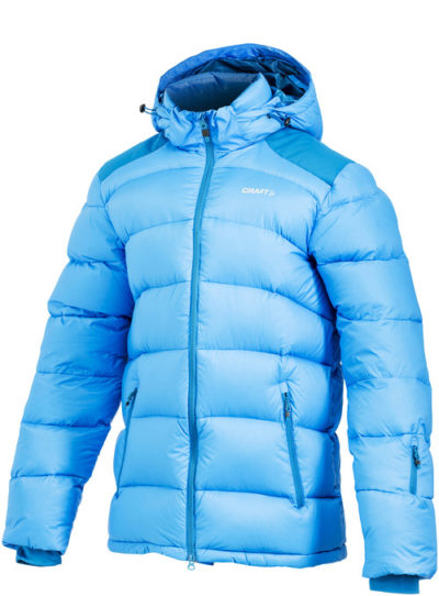 Craft Down Jacket Men horizon/galaxy 3xl horizon/galaxy