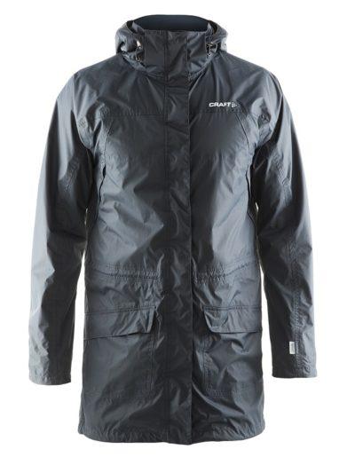 Craft Parker Rain Jacket men dark navy 3xl dark navy