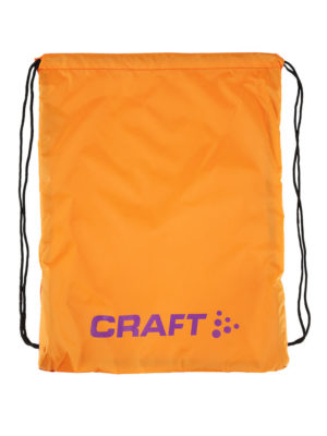 Craft Gym Bag flourange flourange
