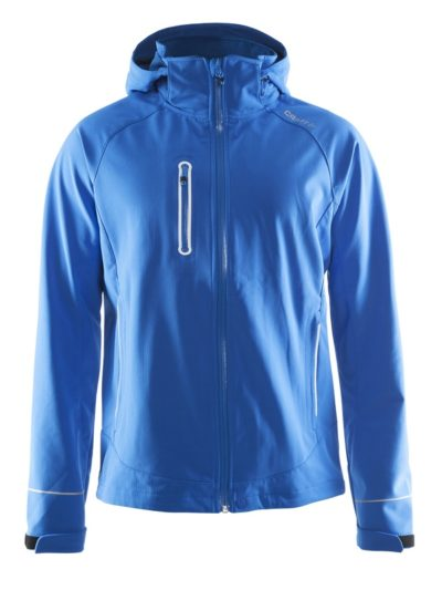 Craft Cortina Softshell Jacket men Swe. blue 4xl Swe. Bleu
