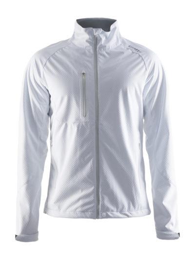Craft Bormio Softshell Jacket men white 4xl white