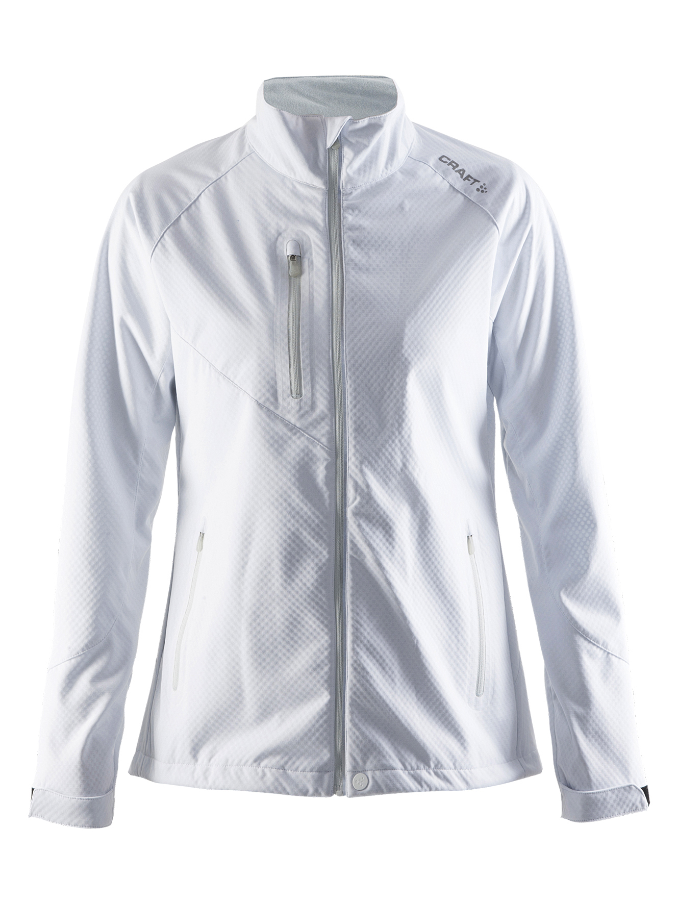 Craft Bormio Softshell Jacket women white xxl white