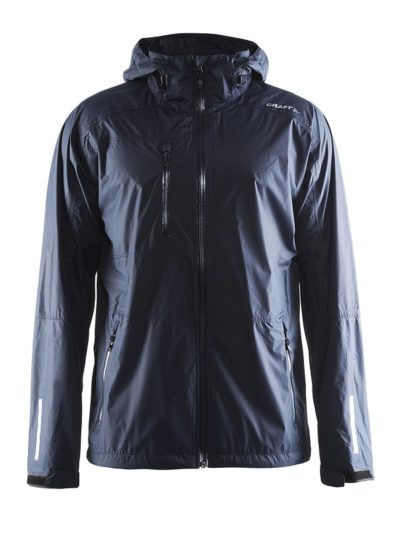 Craft Aqua Rain Jacket men dark navy 4xl dark navy