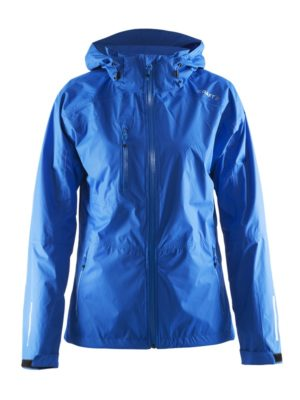 Craft Aqua Rain Jacket women Swe. blue xxl Swe. Bleu