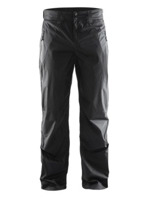 Craft Aqua Rain Pant men black 4xl black