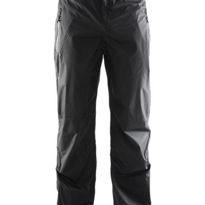 Craft Aqua Rain Pant men black 4xl black