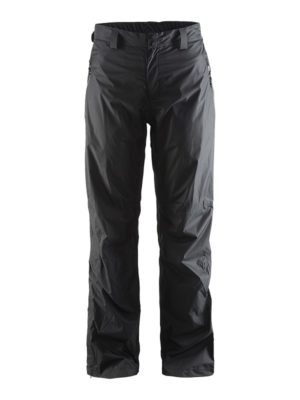 Craft Aqua Rain Pant women black xxl black