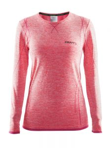 Craft Active Comfort RN LS women crush xl crush