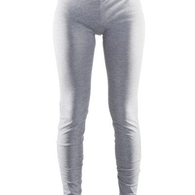 Craft Active Comfort Pants women grey melange xl grey melange