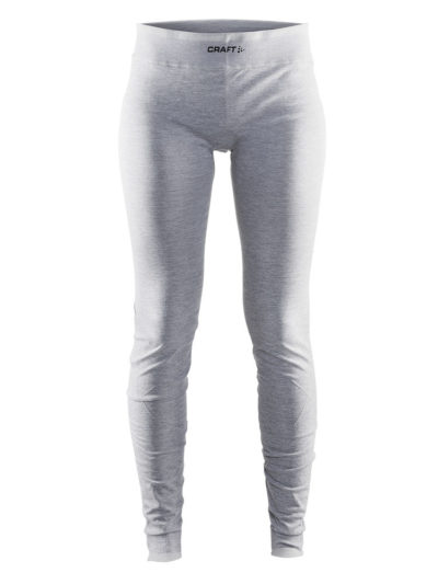 Craft Active Comfort Pants women grey melange xl grey melange