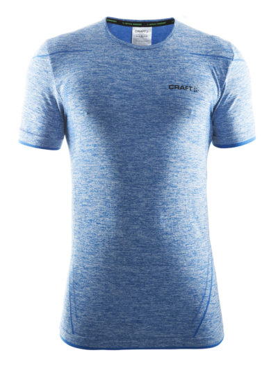 Craft Active Comfort RN SS men Swe. blue xxl Swe. Bleu