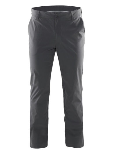 Craft In-The-Zone Pants men granite 3xl granite