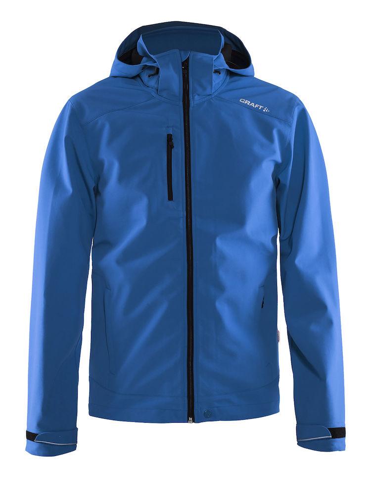 Craft Aspen Jacket men Swe. blue 4xl Swe. Bleu