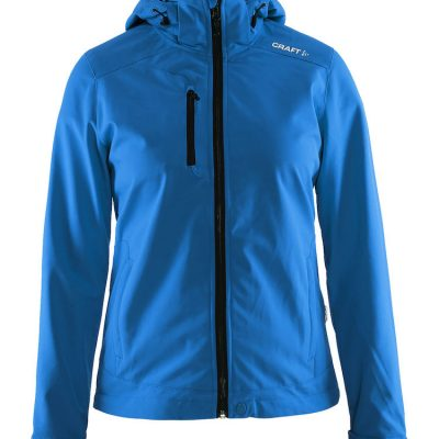 Craft Aspen Jacket women Swe.bleu xxl Swe.bleu
