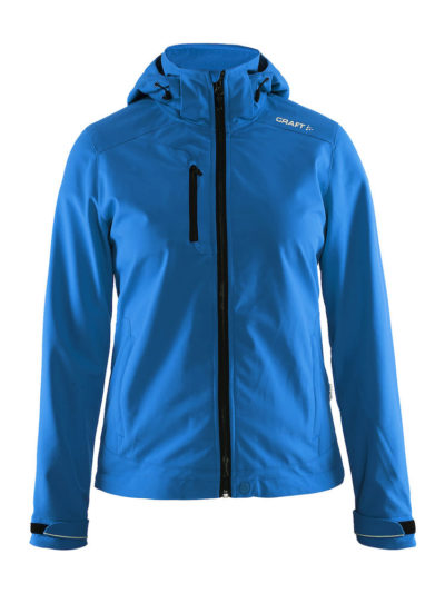 Craft Aspen Jacket women Swe.bleu xxl Swe.bleu
