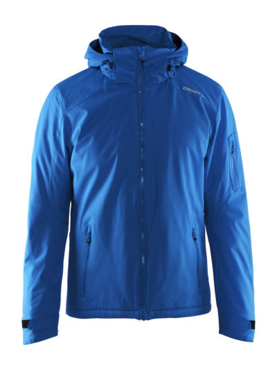 Craft Isola Jacket men Swe. blue 3xl Swe. Bleu