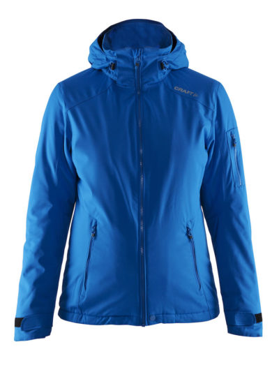 Craft Isola Jacket women Swe. blue xxl Swe. Bleu