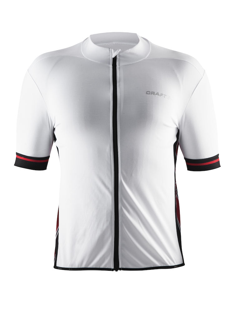 Craft Classic jersey men white xxl white