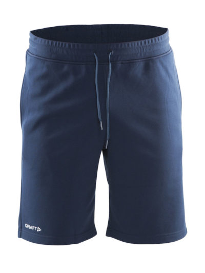 Craft In-The-Zone Sweatshort men dark navy 3xl dark navy