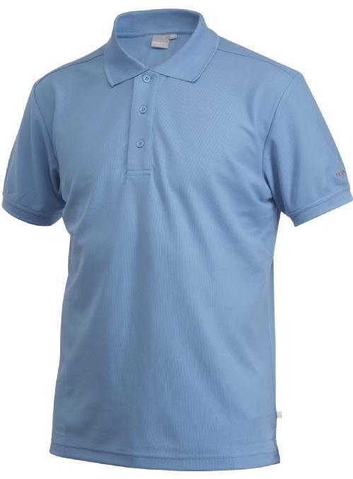 Craft Polo Shirt Pique Classic Men aqua 4xl aqua