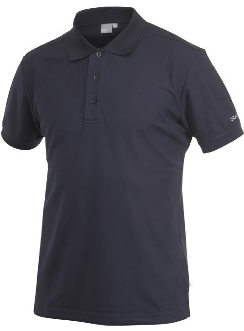 Craft Polo Shirt Pique Classic Men navy 4xl navy