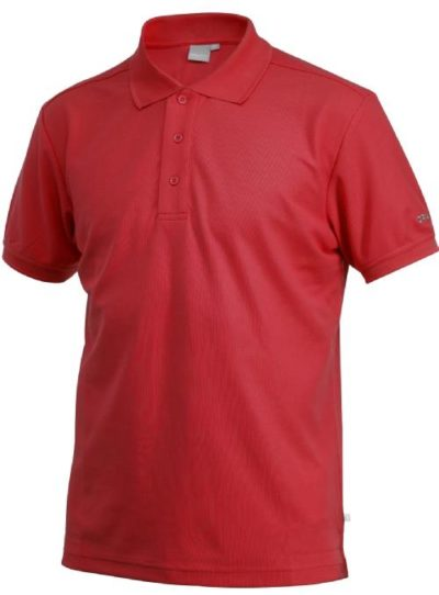 Craft Polo Shirt Pique Classic Men bright red 4xl bright red