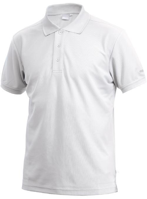 Craft Polo Shirt Pique Classic Men white 4xl white