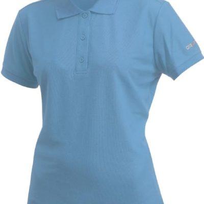Craft Polo Shirt Pique Classic Women aqua 44 aqua