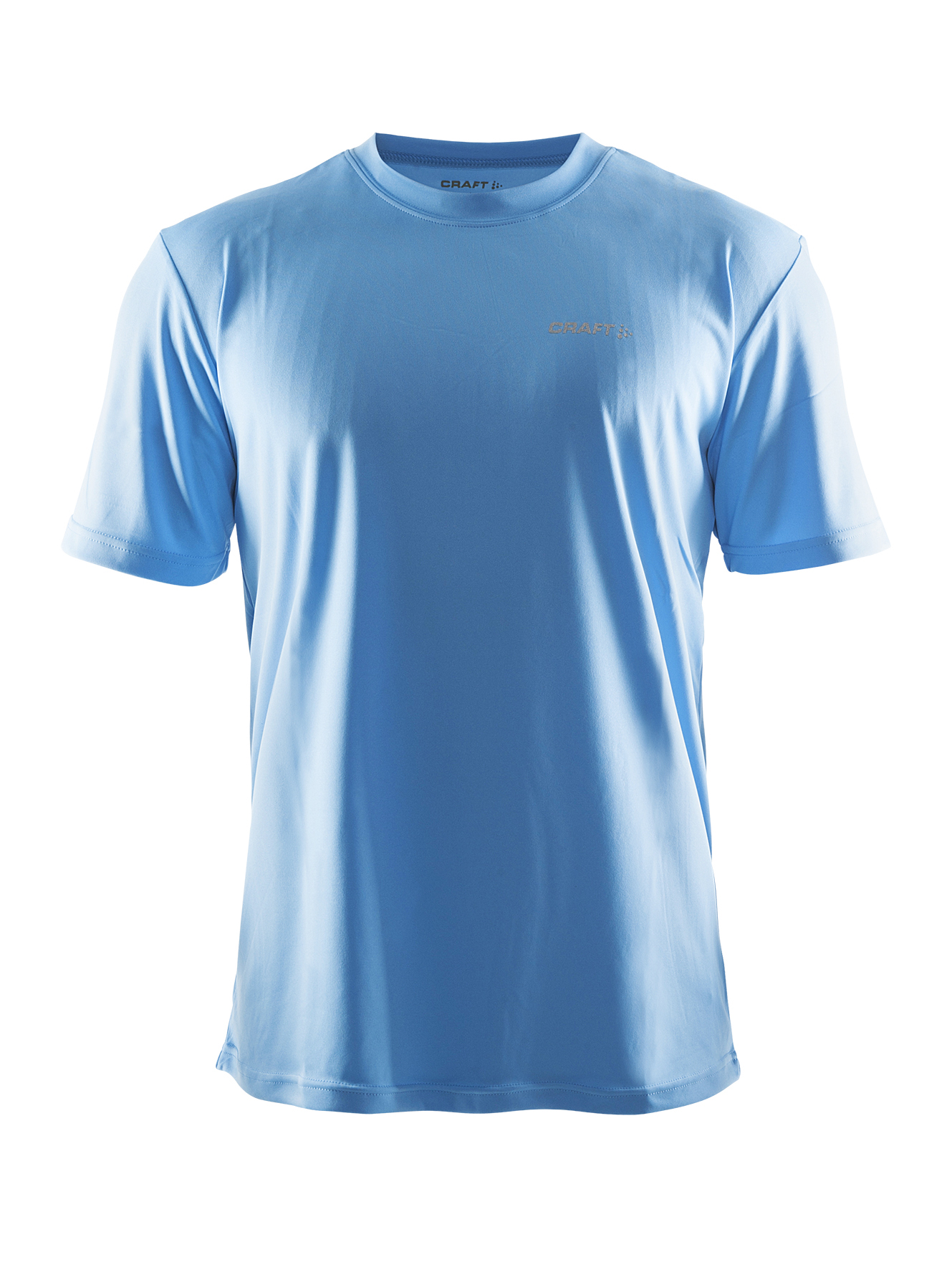 Craft Prime Tee men aqua 3xl aqua