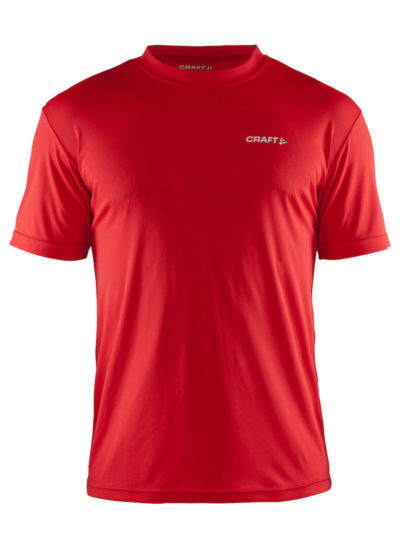 Craft Prime Tee men bright red 3xl bright red