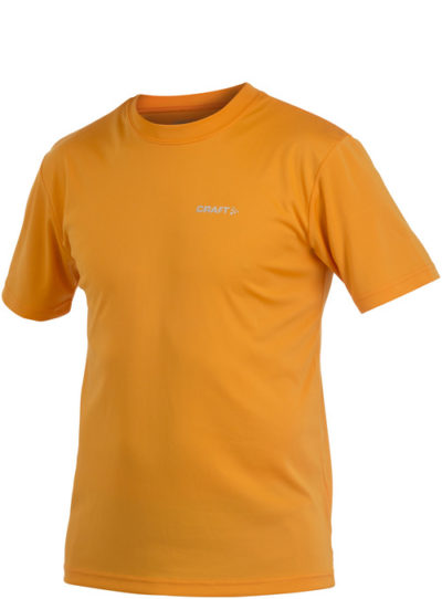 Craft Prime Tee men orange 3xl orange