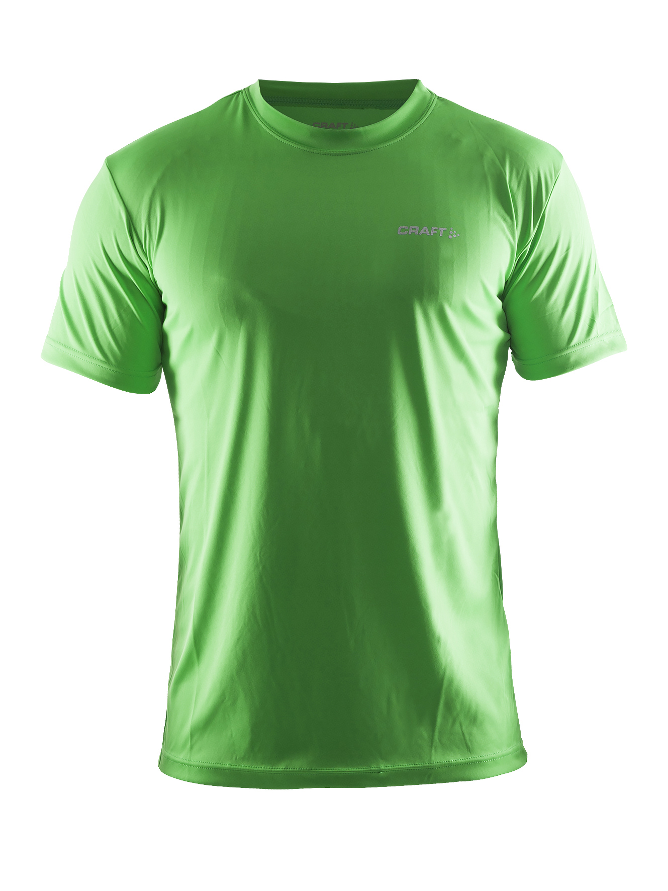 Craft Prime Tee men Craft green 3xl Craft green