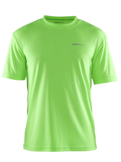 Craft Prime Tee men gecko 3xl gecko