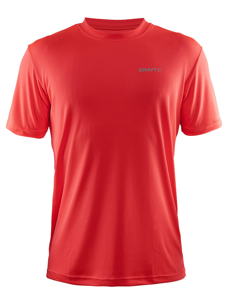 Craft Prime Tee men shock 3xl shock
