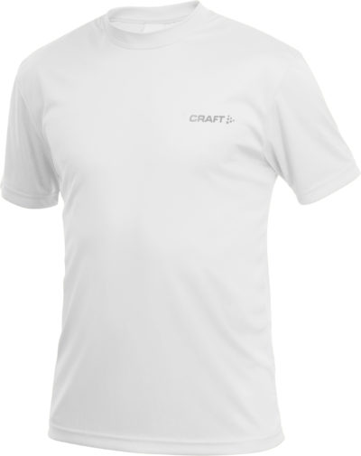Craft Prime Tee men white 4xl white