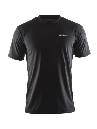 Craft Prime Tee men black 4xl black